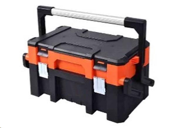 Værktøjskasse i professionel kvalitet