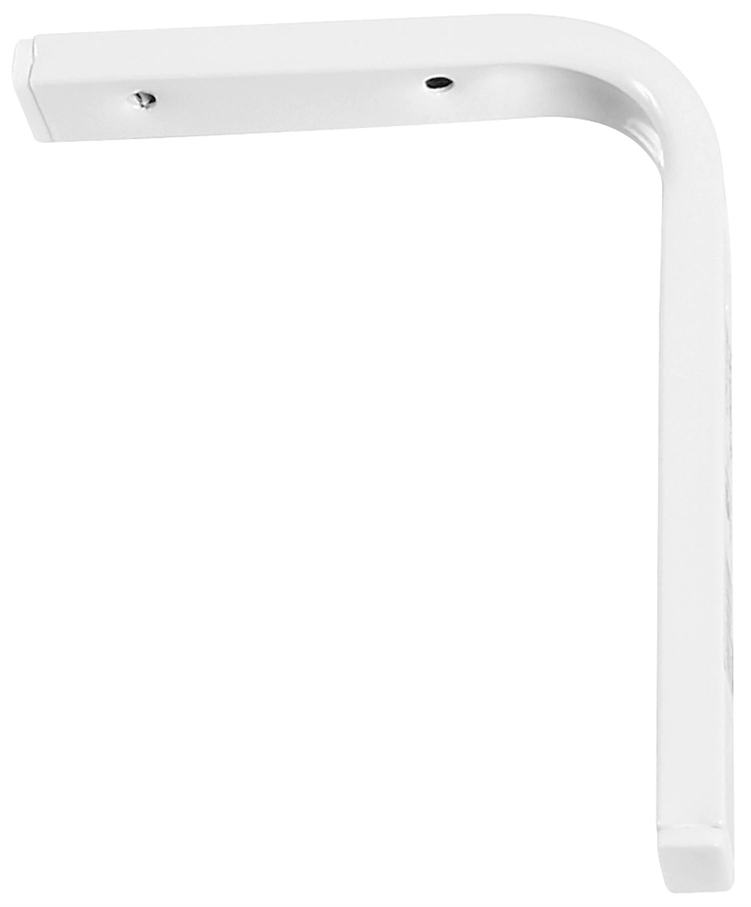 Hyldeknægt F-profil 120x150 mm. - hvid