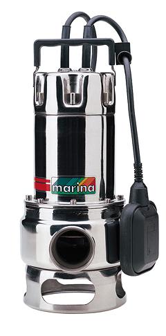 Image of   Dykpumpe Marina SXG 1100