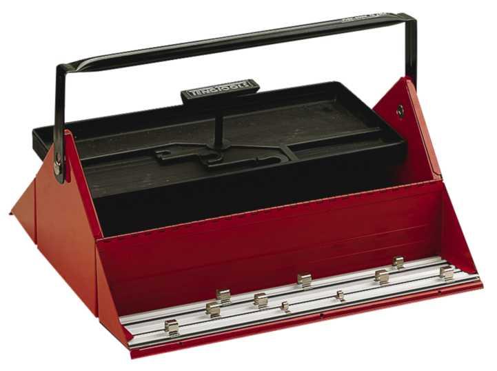 Værktøjskasse tc450