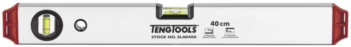 Snedkervaterpas teng tools sla300  -  sla2000