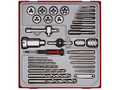 Skærende værktøj