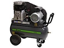 Stempelkompressor transportabel Luna ACB3.0-50T og ACB4.0-90T