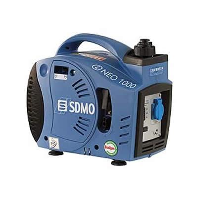 Generator SDMO NEO 1000 Benzin