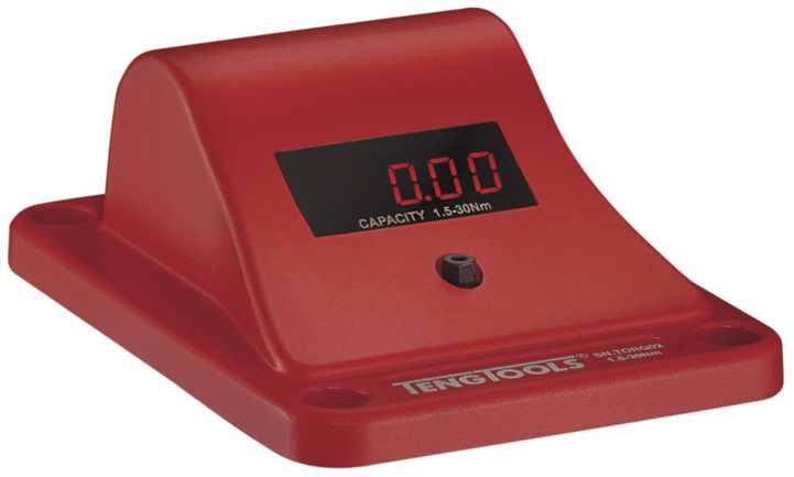 Momentmålere teng tools torq02 / torq05