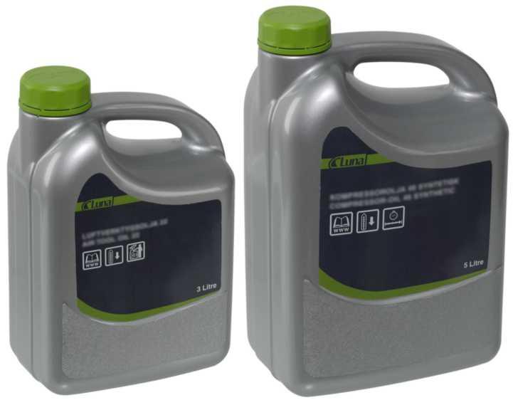 Image of   Skæreolie skærolja bio 5l
