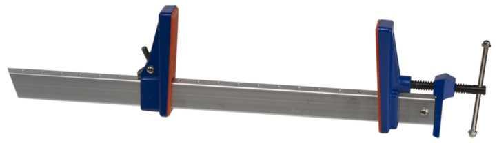 Image of   Limknægt 150 cm aluminium