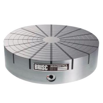 Image of   Rund permanent magnet Radial polet,ø200x60mm