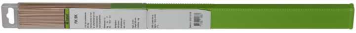 Fosforkobberlod fk 5-k 2x2x500