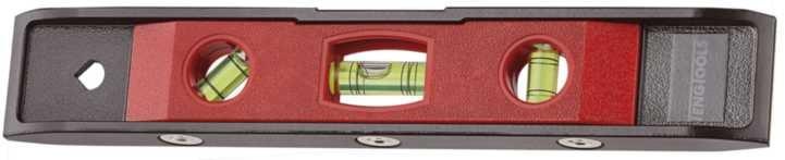 Torpedovaterpas af aluminium. teng tools slt01