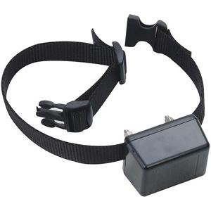 Ekstra halsbånd Innotek HF-025-E m/batteri