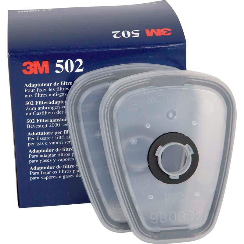 Image of   Filterholder 3M m/fatning 502