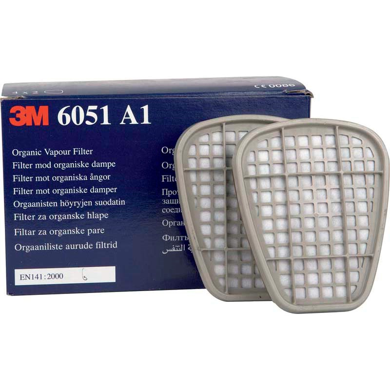 Image of   Filter 3M A1 6051
