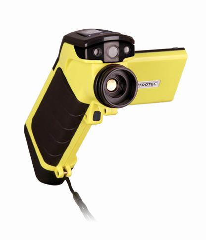 Termokamera IR EC60