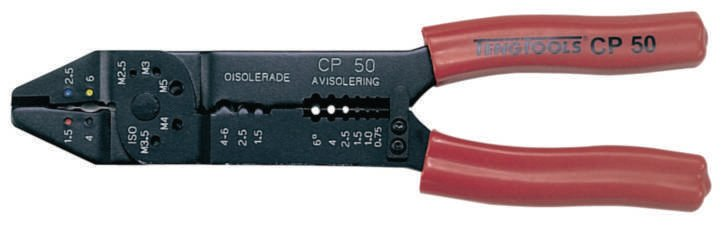 Kabelskotang cp51
