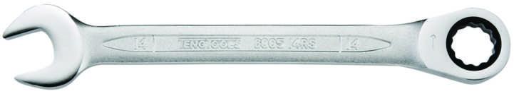 Image of   Ring-gaffelnøgle 600508rs