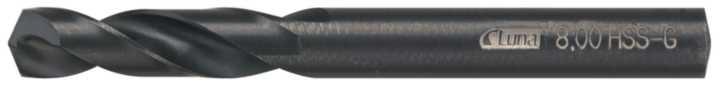 Spiralbor 3,5 hss-g din1897