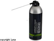 Image of   Rustløsner Luna Unirust MoS2-AER