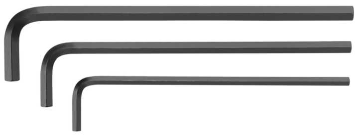 Unbrakonøgle ekstra lang teng tools 3205015  -  320510