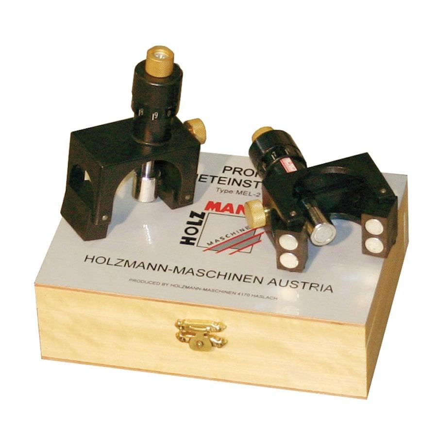 Image of   Magnetindstiling til høvlknive Holzmann MEL2