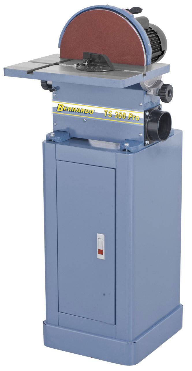 Image of   TS 300 Pro Rondelslibemaskine