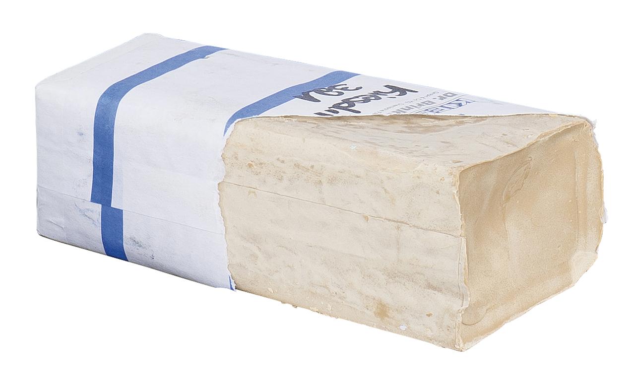 Image of   Pasta til polering Kiesolin 321 (Lys brun) f. plastik
