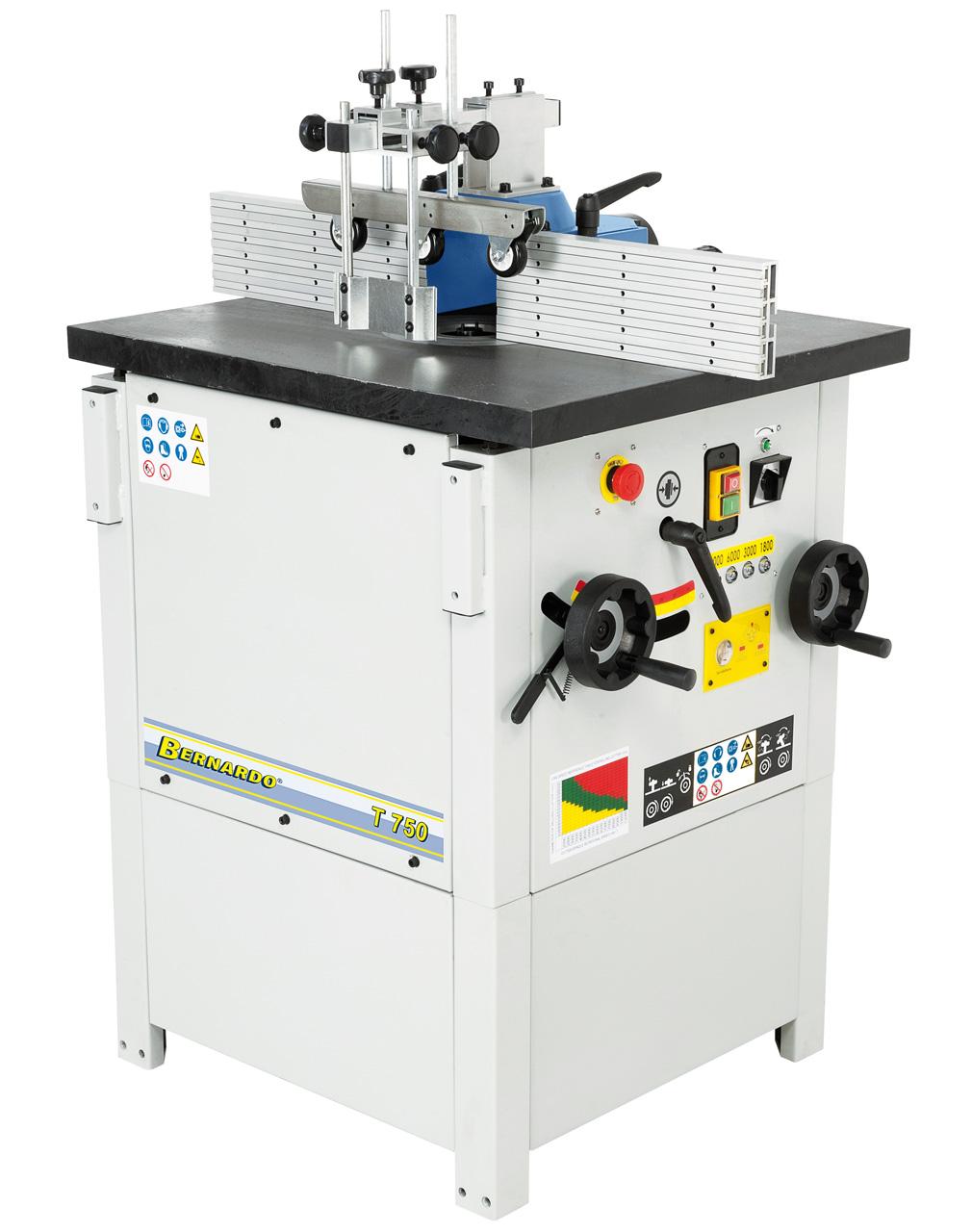 Image of   T 750 - 400 V