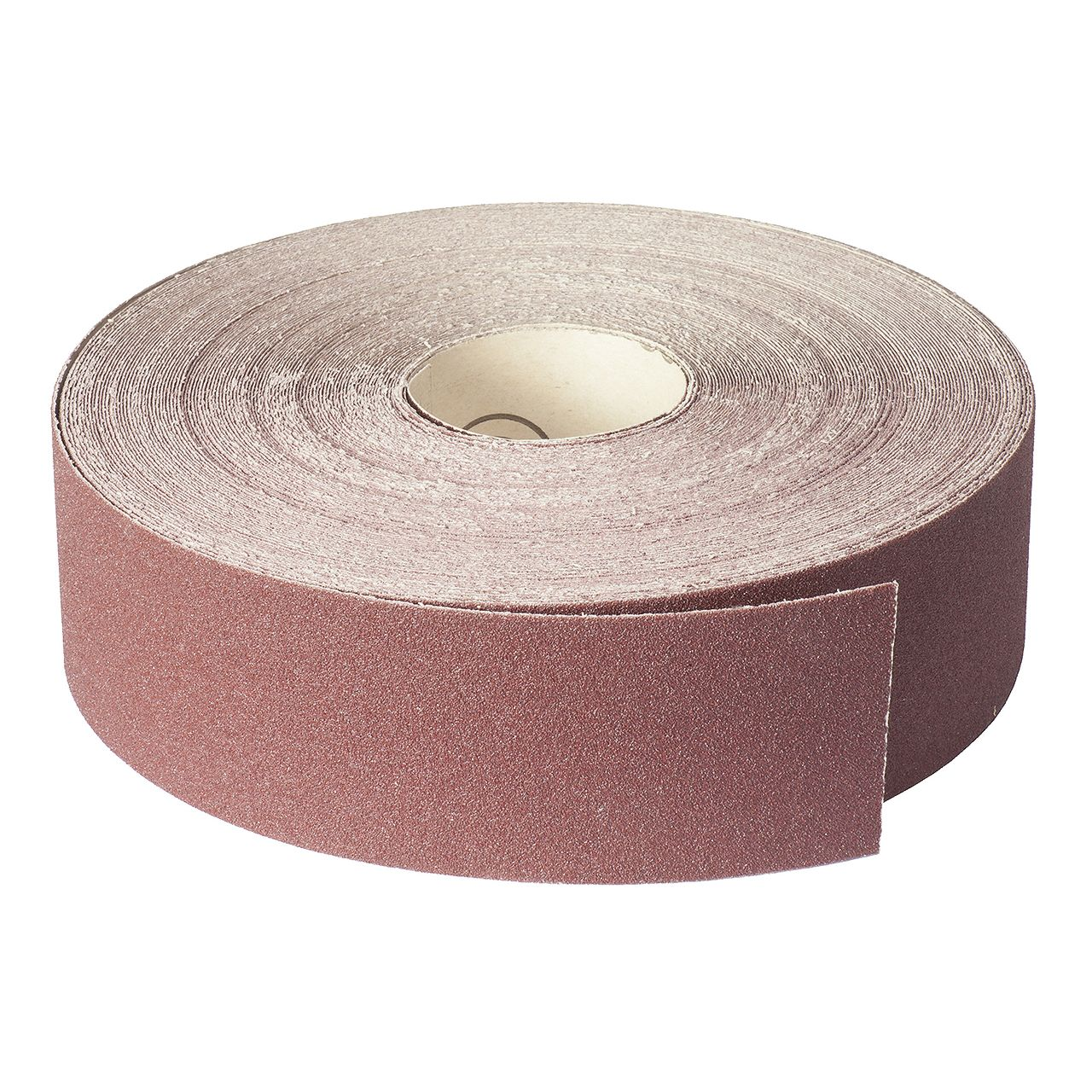 Image of   Sanding belt roll 50 m - grit 60