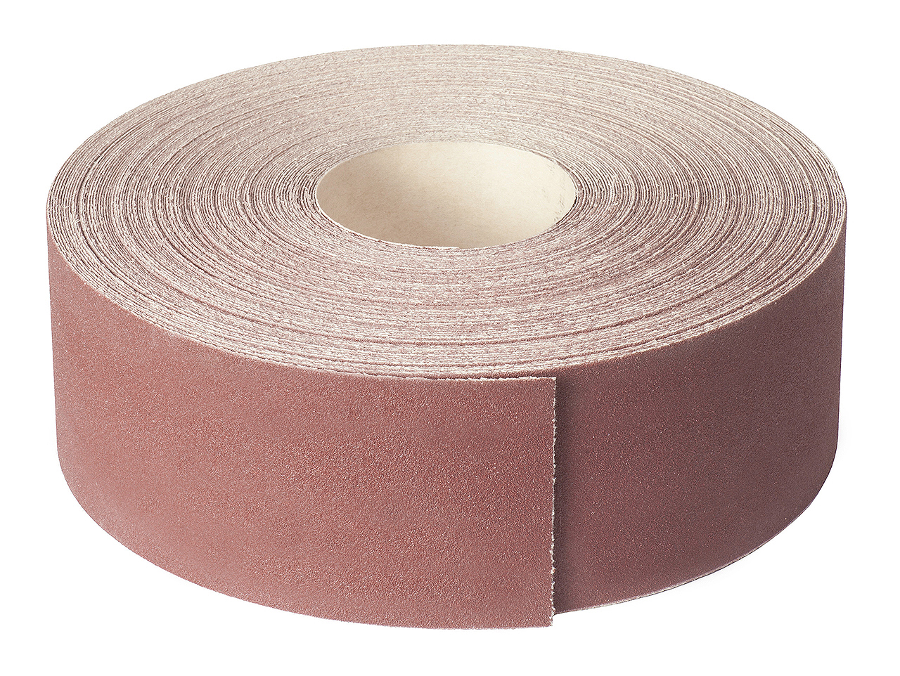Image of   Sanding belt roll 50 m - grit 100