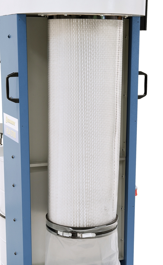 Image of   Fine dust filter cartridge FP 5 f. RLA 3700