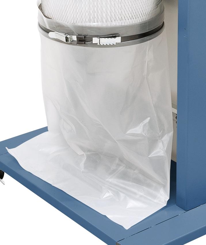 Image of   Waste bag for RLA 2700 (2 x 5 pcs.)