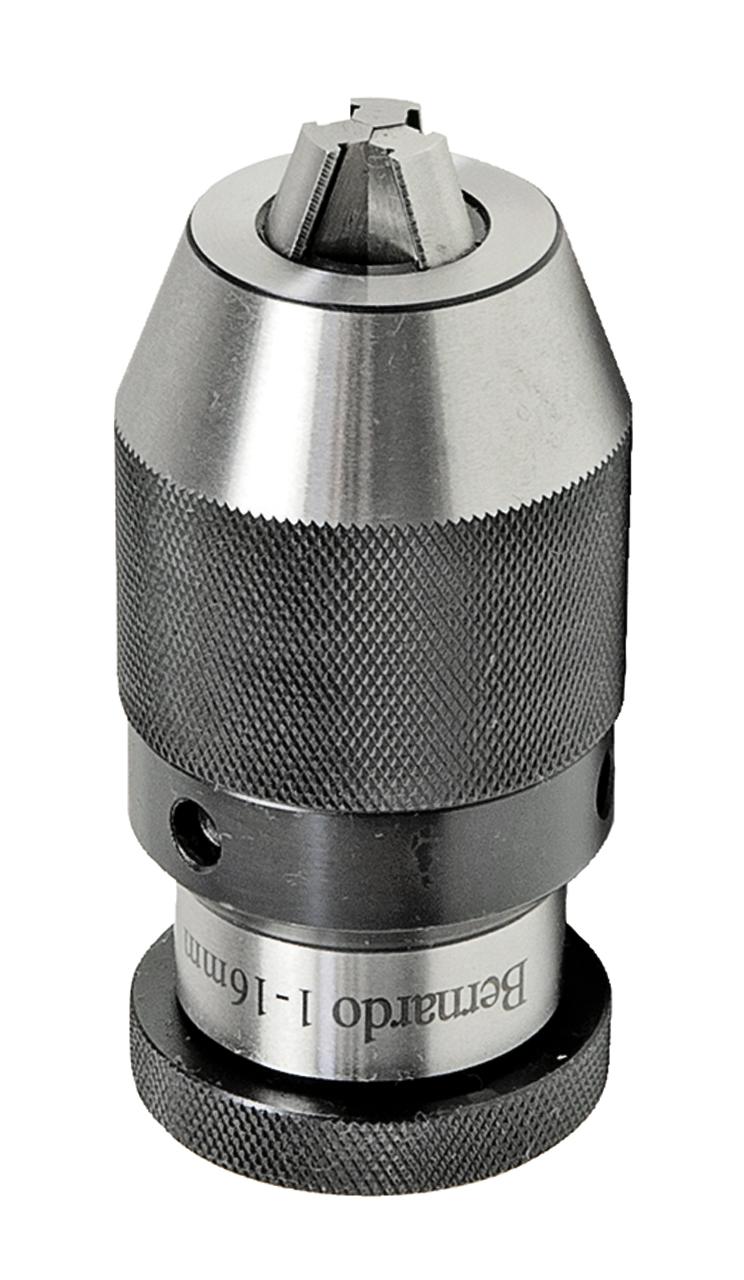 Image of   Hurtigspændende borepatron 3 - 16 mm / B 16