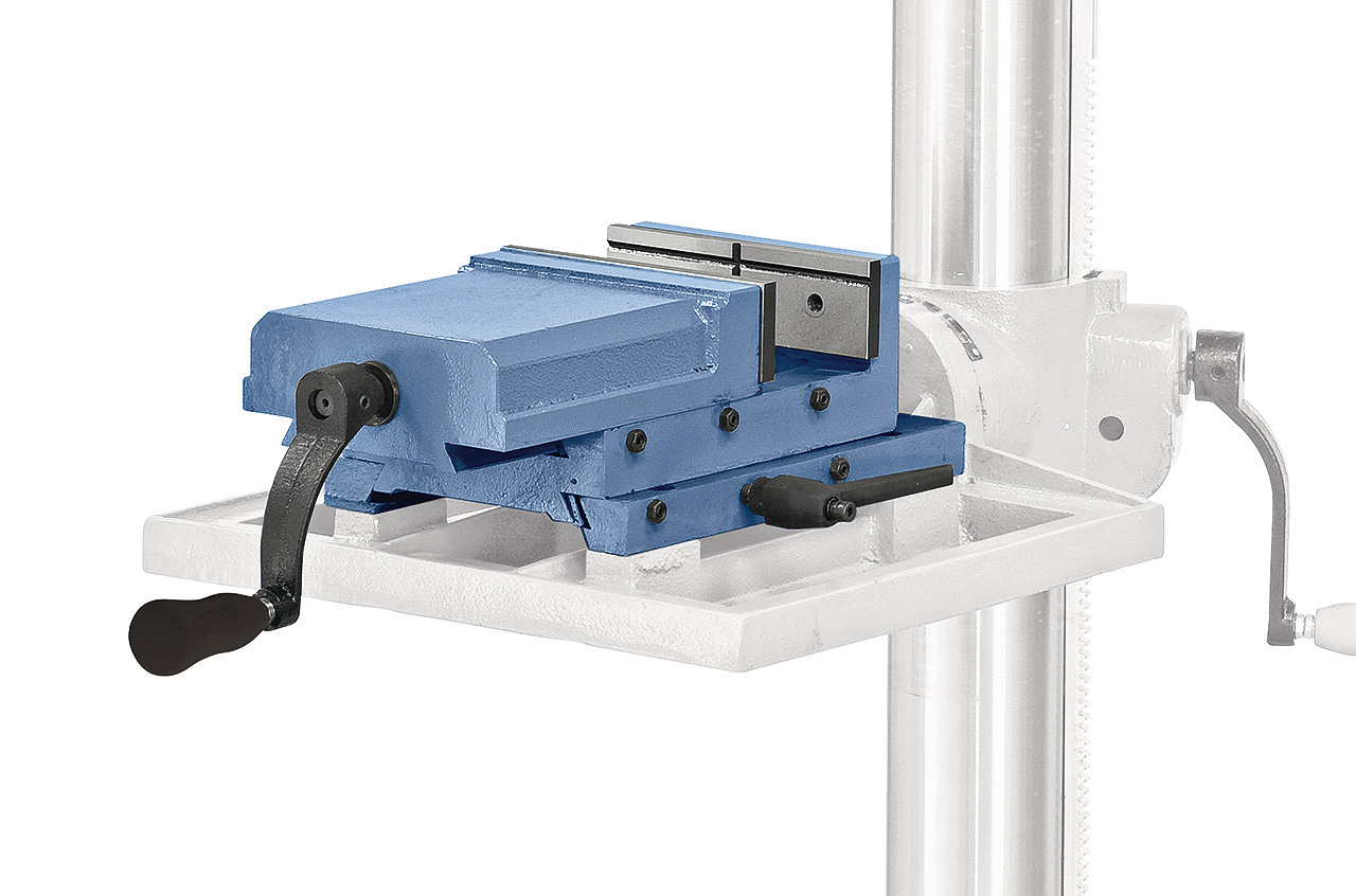 Image of   Drilling machine vise 155 mm