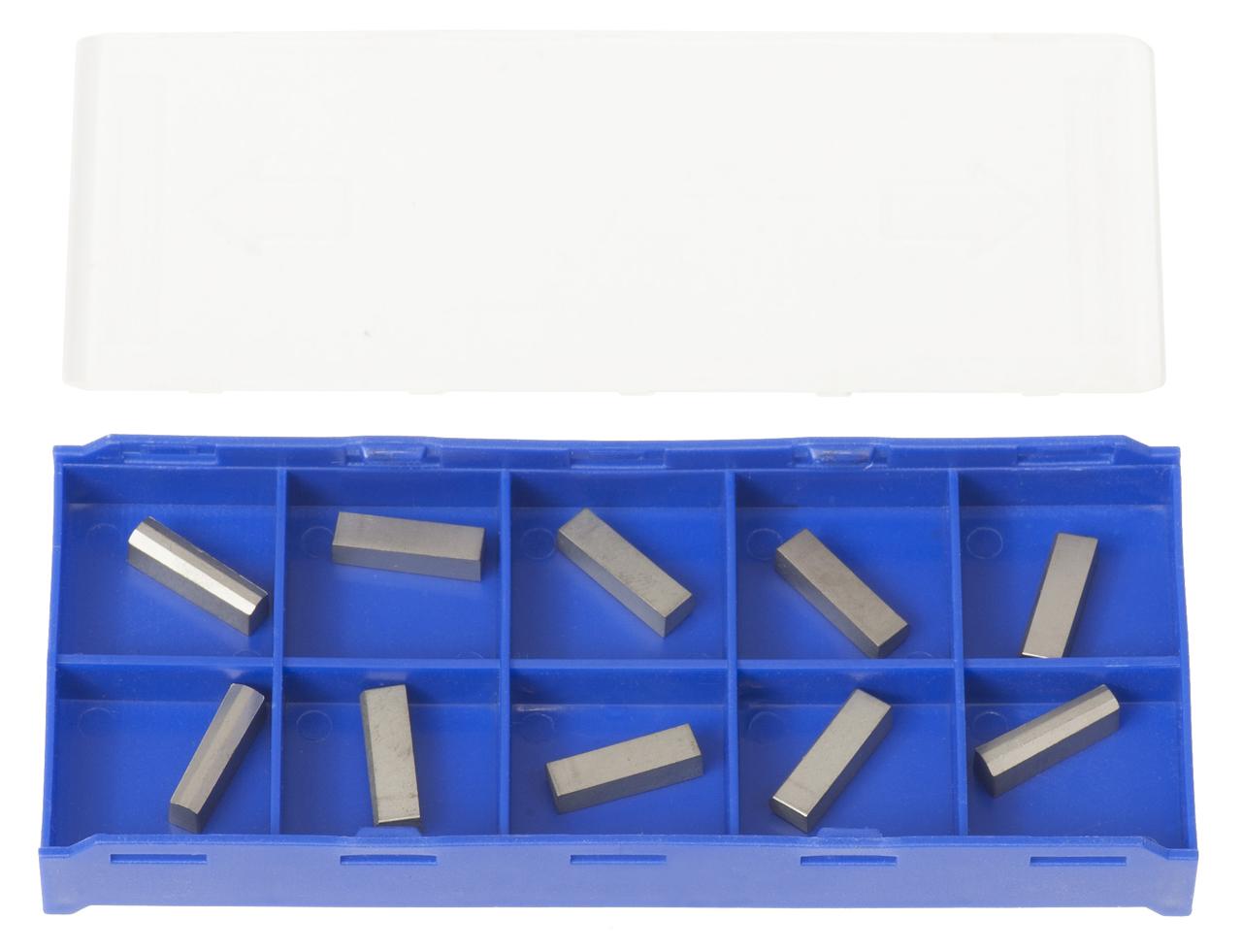 Image of   Satz Abstecheinsätze J200 (10 Stk.) für C9/D7