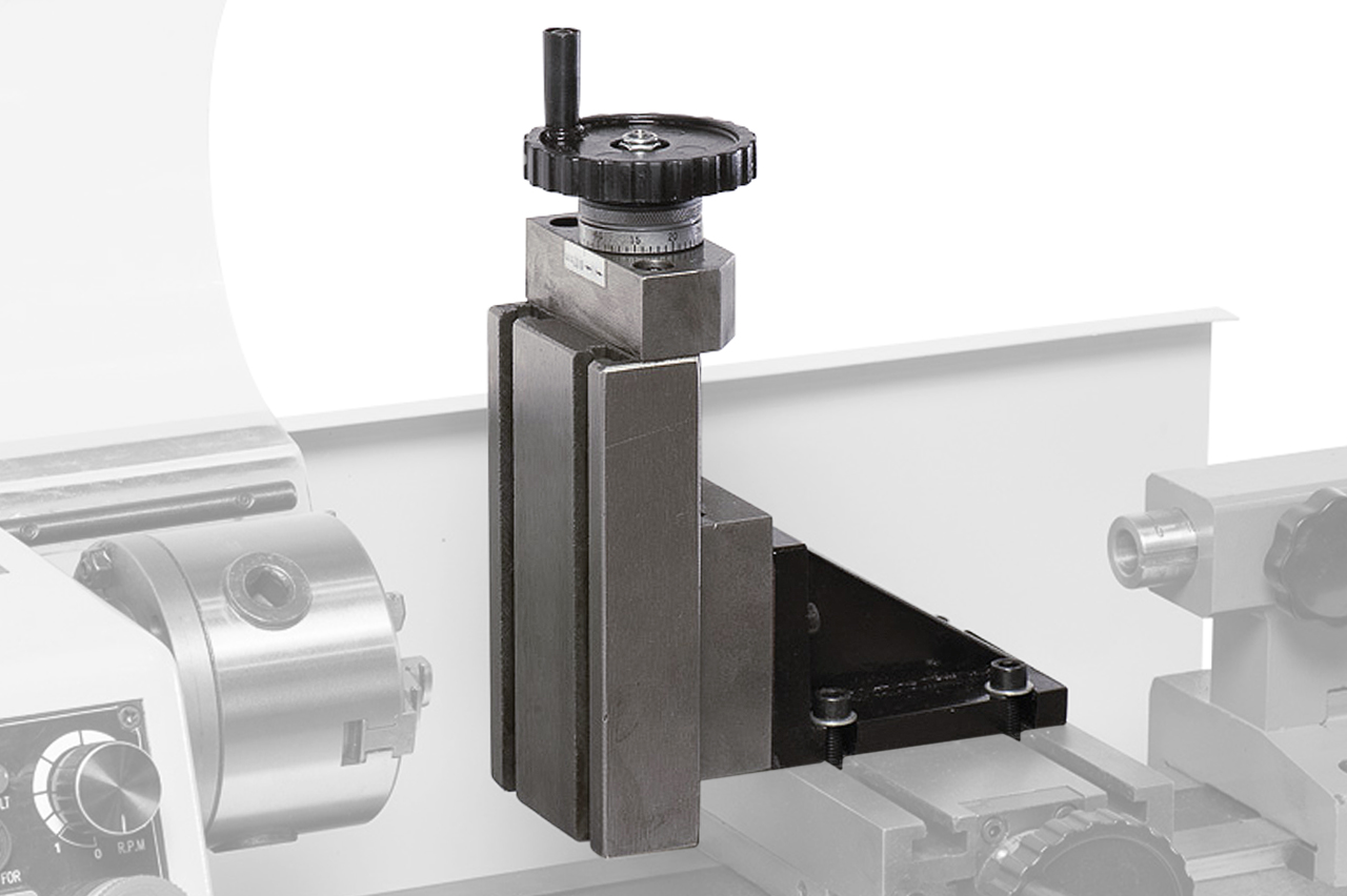 Image of   Vertikal slæde til Hobby 250