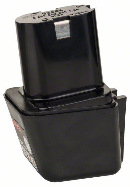 Image of   7,2-V modul-akku Light Duty (LD), 1,5 Ah, NiCd