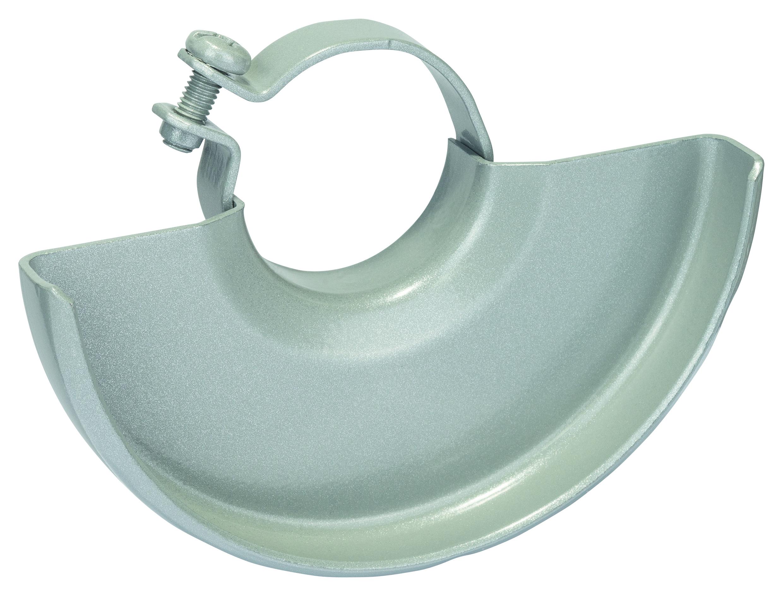 Image of   Beskyttelsesskærm uden dækplade 115 mm, uden kodning