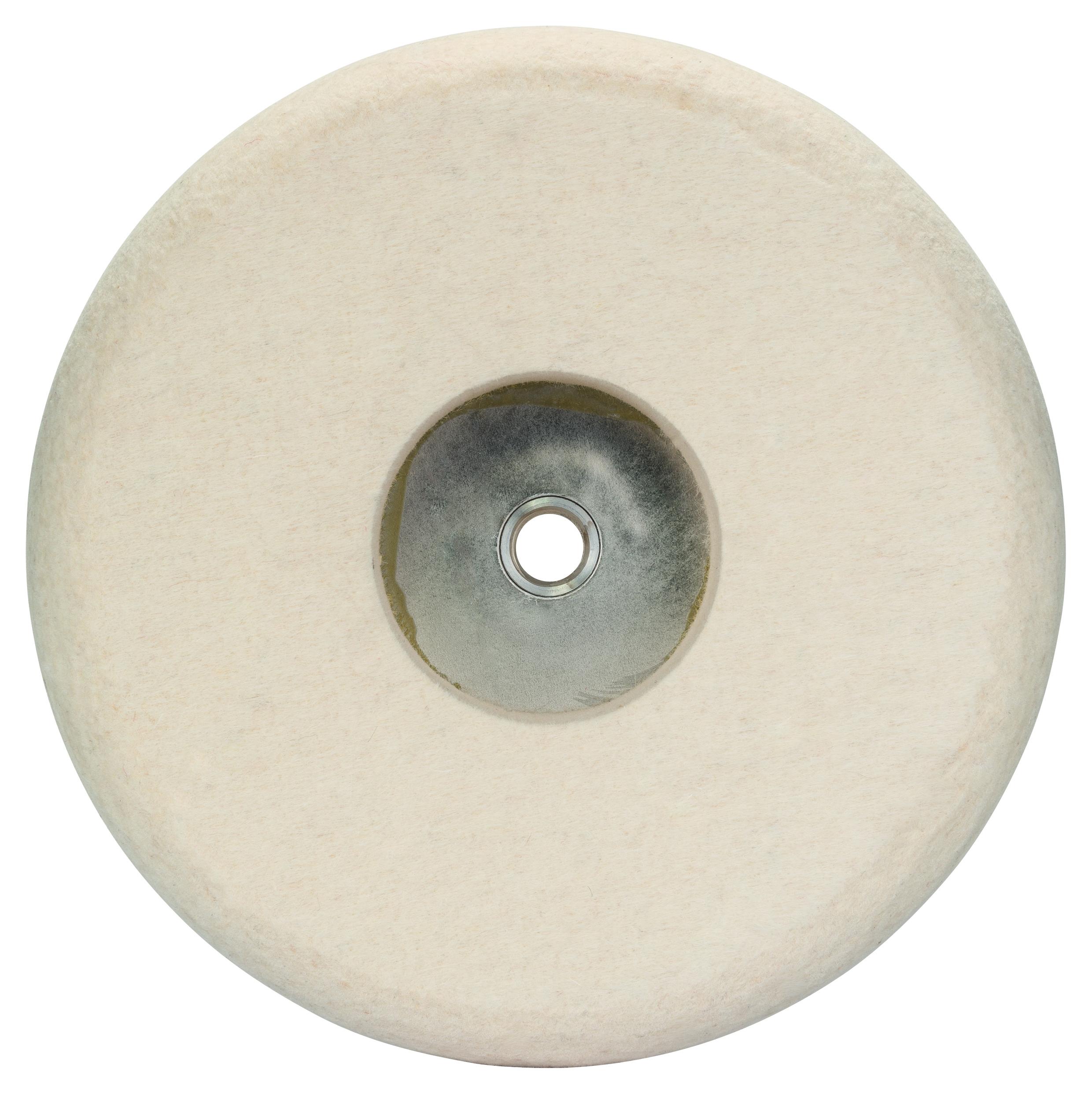 Image of   Filtpoleresvamp med gevind M 14 180 mm