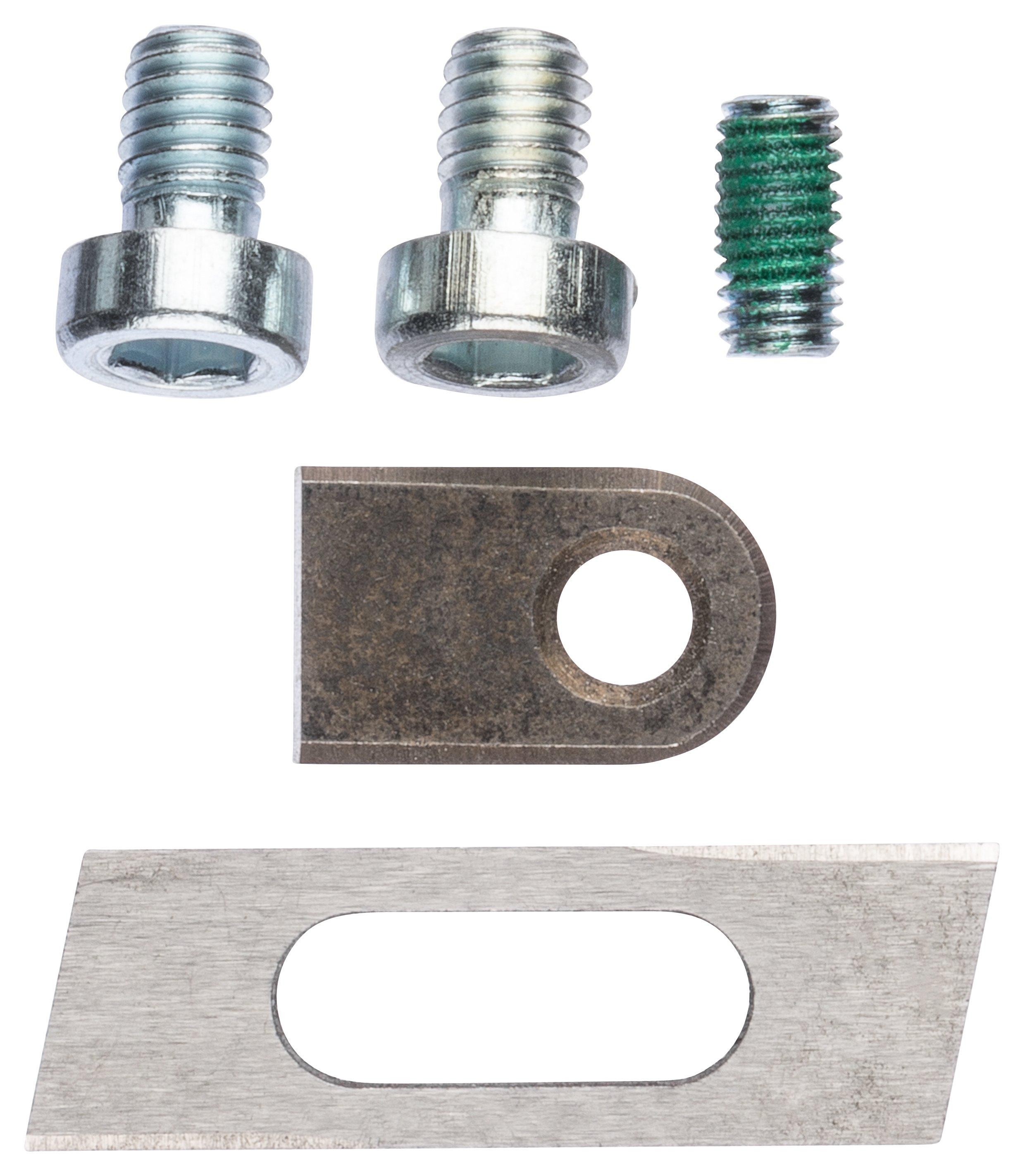 Image of   Knivsæt med 5 dele til metalplader GSC 2,8