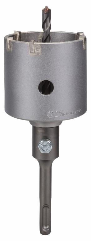 Image of   Hammerborkrone-sæt med 3 dele, SDS-plus 68 x 54 mm