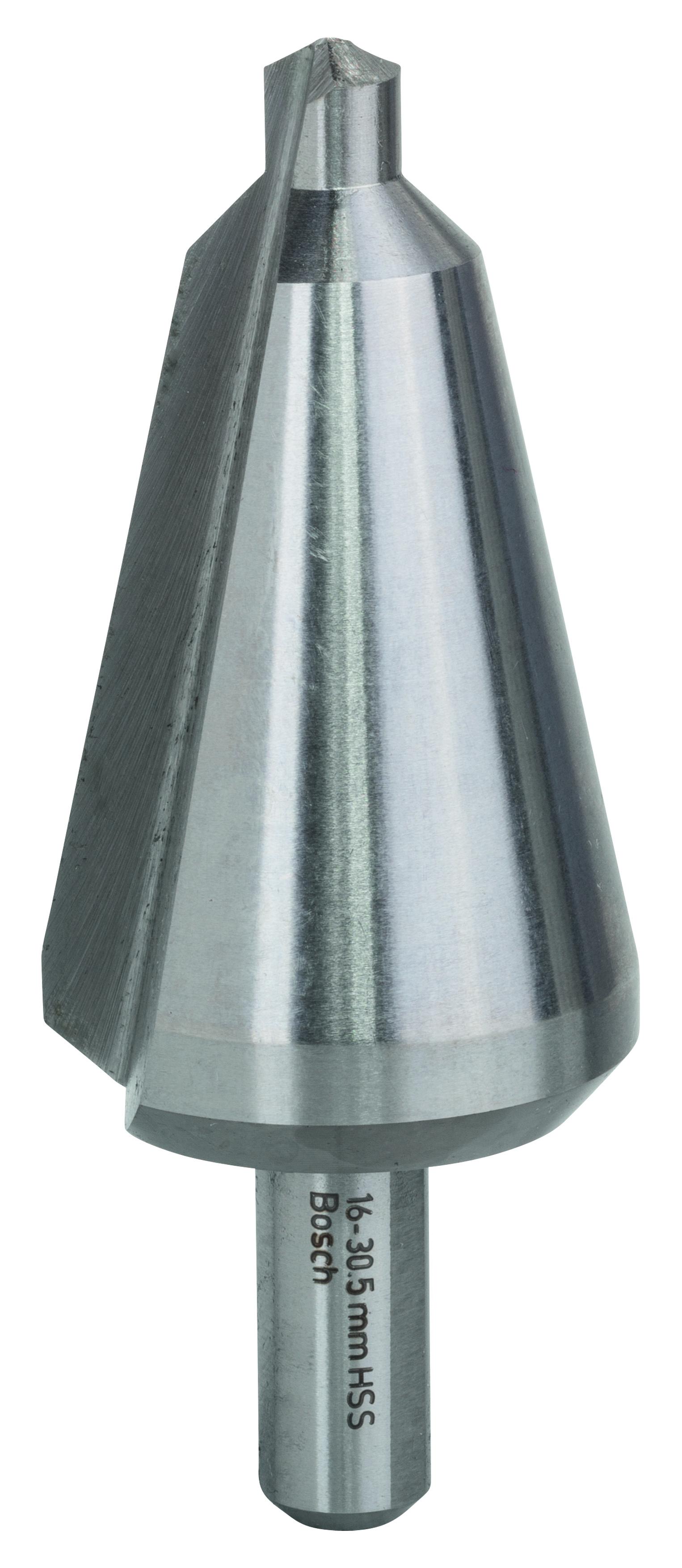 Image of   Antennefræser, cylindrisk 16-30,5 mm, 76 mm, 9 mm