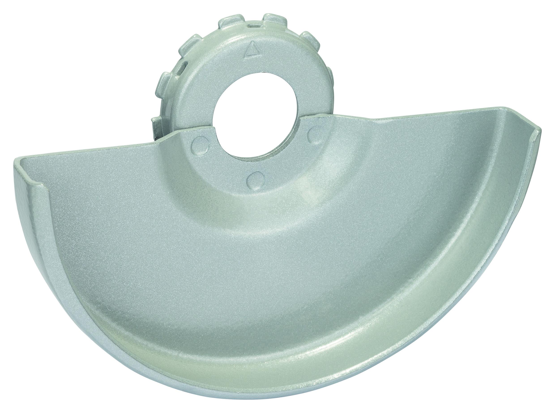 Image of   Beskyttelsesskærm uden dækplade 125 mm