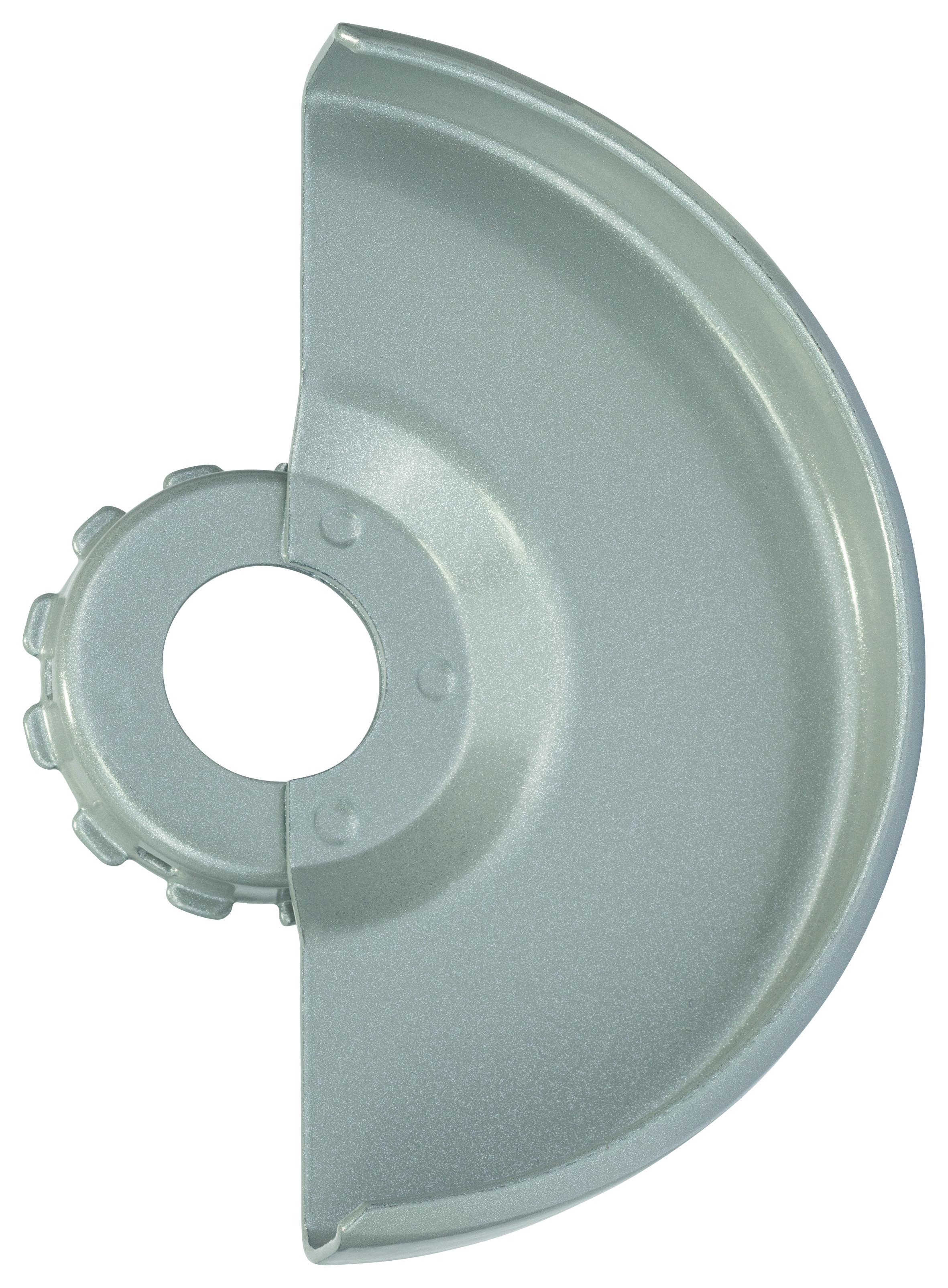 Image of   Beskyttelsesskærm uden dækplade 115 mm