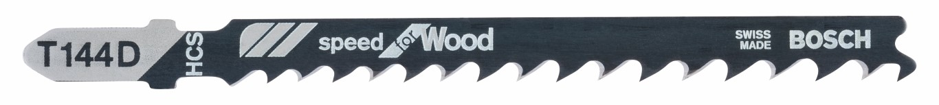 Image of   Stiksavklinge T 144 D Speed for Wood
