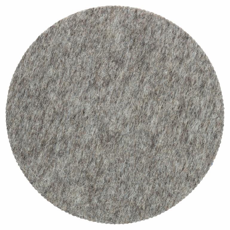 Image of   Polerefilt hård, 128 mm