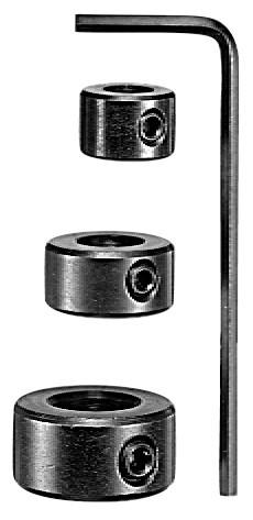Image of   Dybdeanslag 6; 8; 10 mm