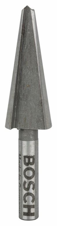 Image of   Antennefræser, cylindrisk 3-14 mm, 58 mm, 6 mm