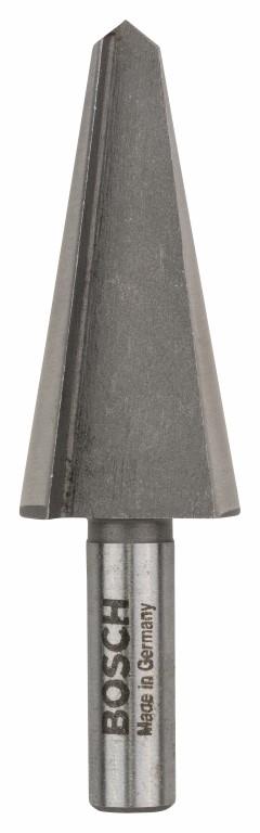 Image of   Antennefræser, cylindrisk 5-20 mm, 71 mm, 8 mm