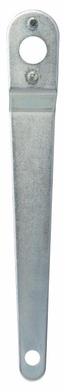 Image of   Spændenøgle, forkrøppet