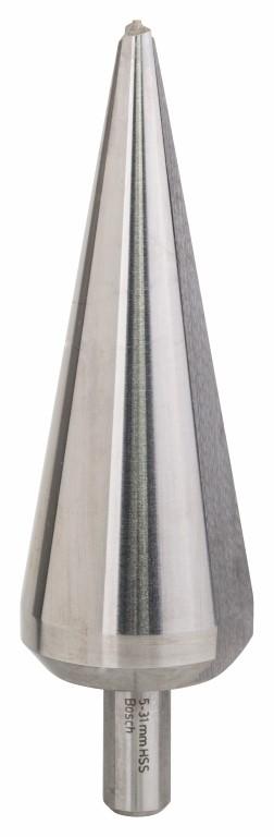 Image of   Antennefræser, cylindrisk 5-31 mm, 103 mm, 9 mm